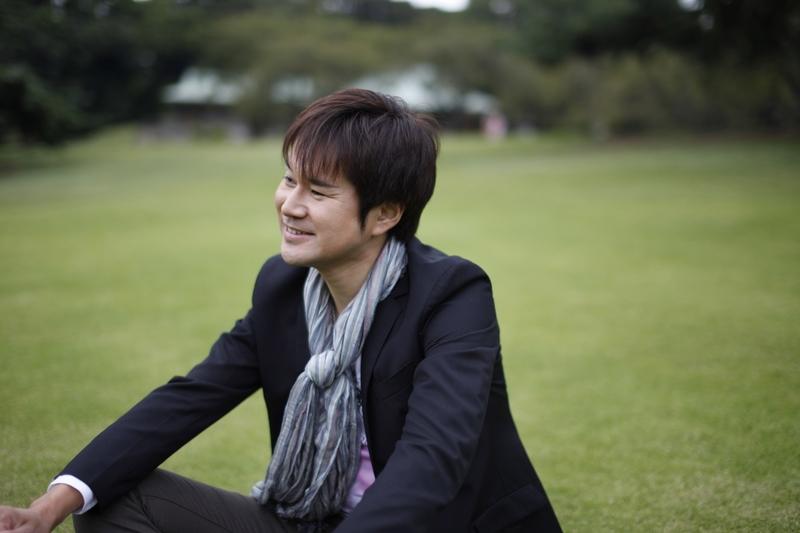 Keisuke Teramoto