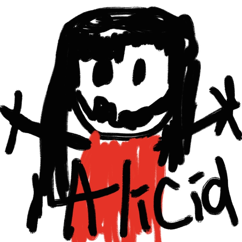 Alicia Alice