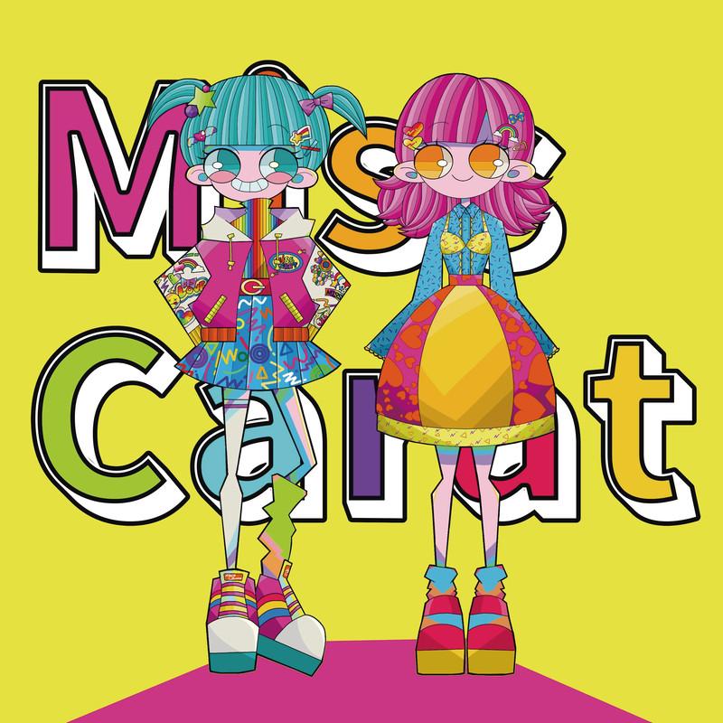 MissCarat Rin&Mikune