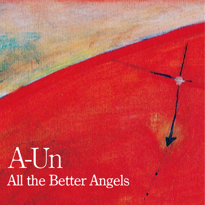 All the Better Angels (feat. Yuzuru Kashiwabara)