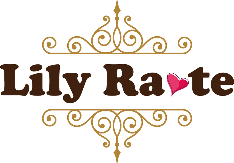 Lily Ra♥te