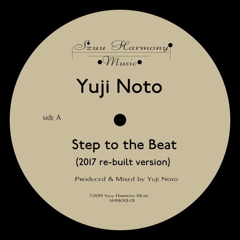 Yuji Noto