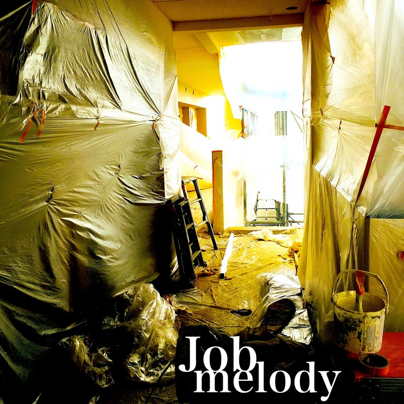 Job melody (feat. DJ IKIPEDIA)