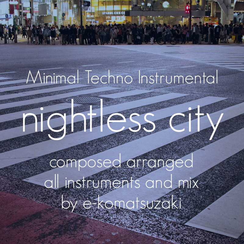 nightless city