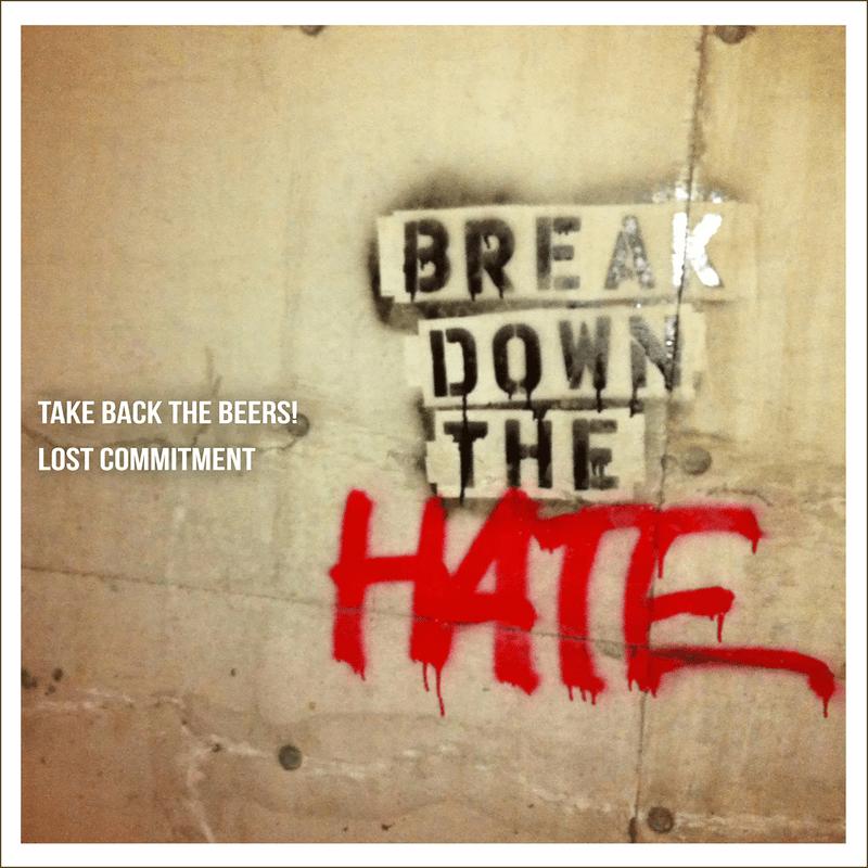 Break Down The Hate