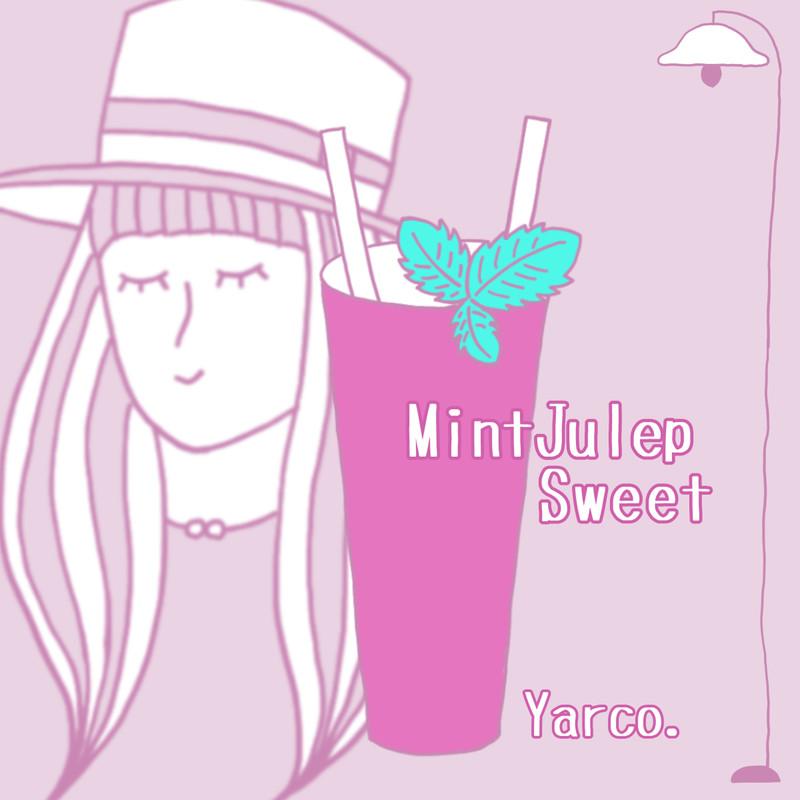 Mint Julep Sweet