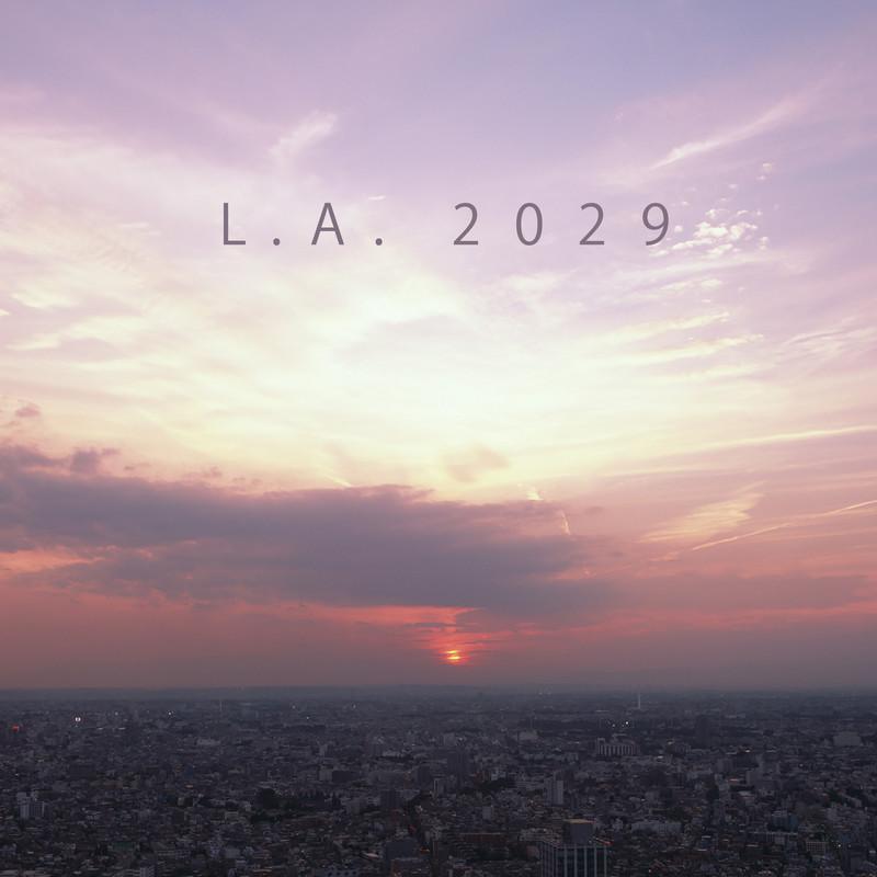 L.A. 2029