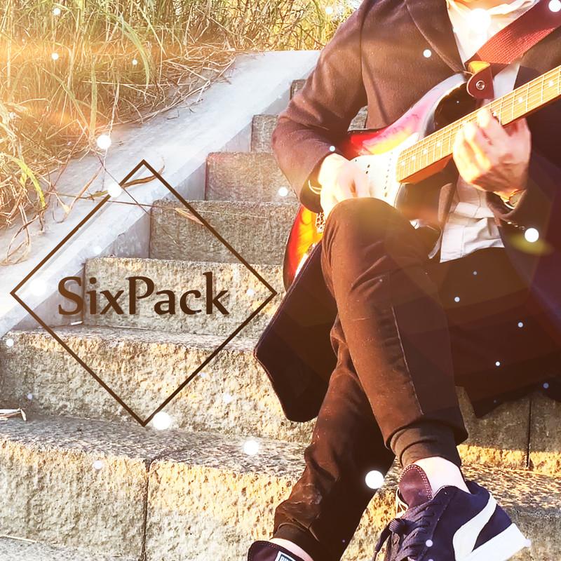 Six Pack (feat. 稲瀬剛)