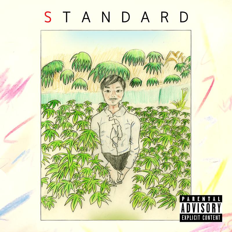 STANDARD (feat. Hoggxie brhaaunt)