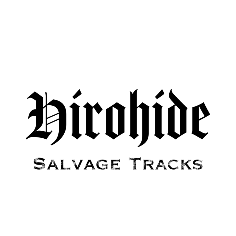 Salvage Tracks