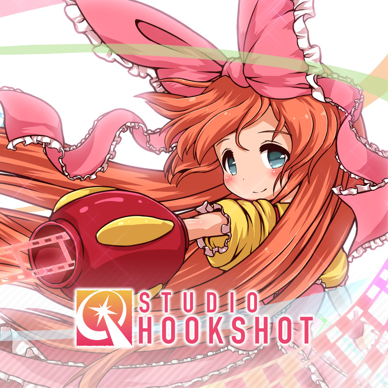 STUDIO HOOKSHOT