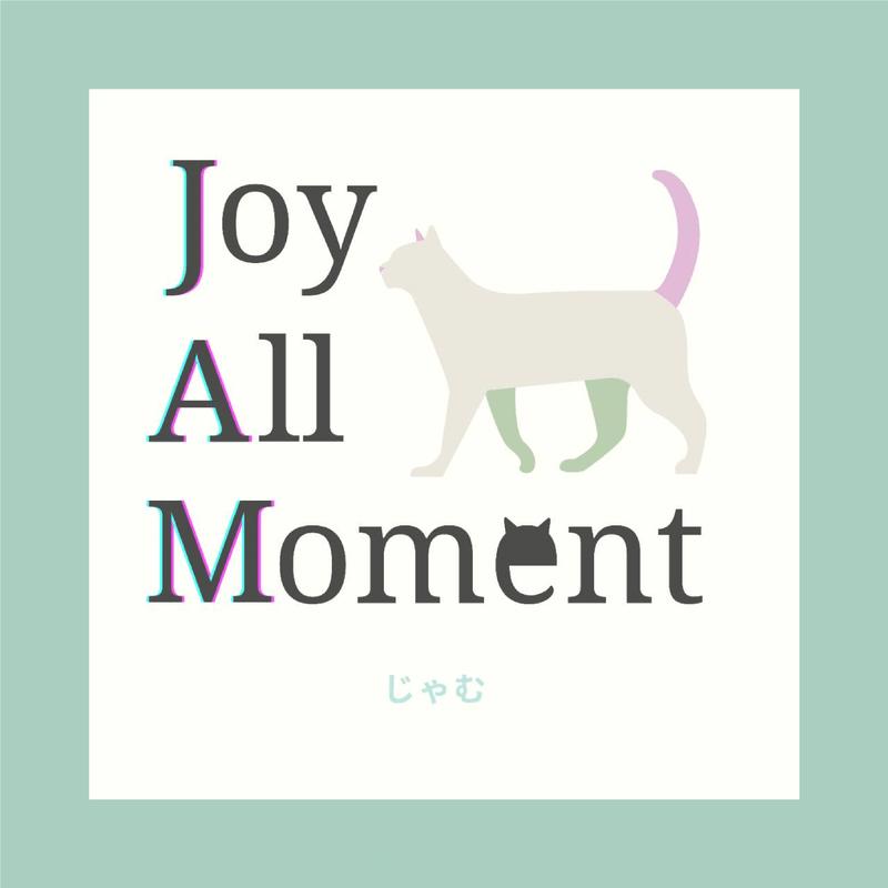 Joy All Moment