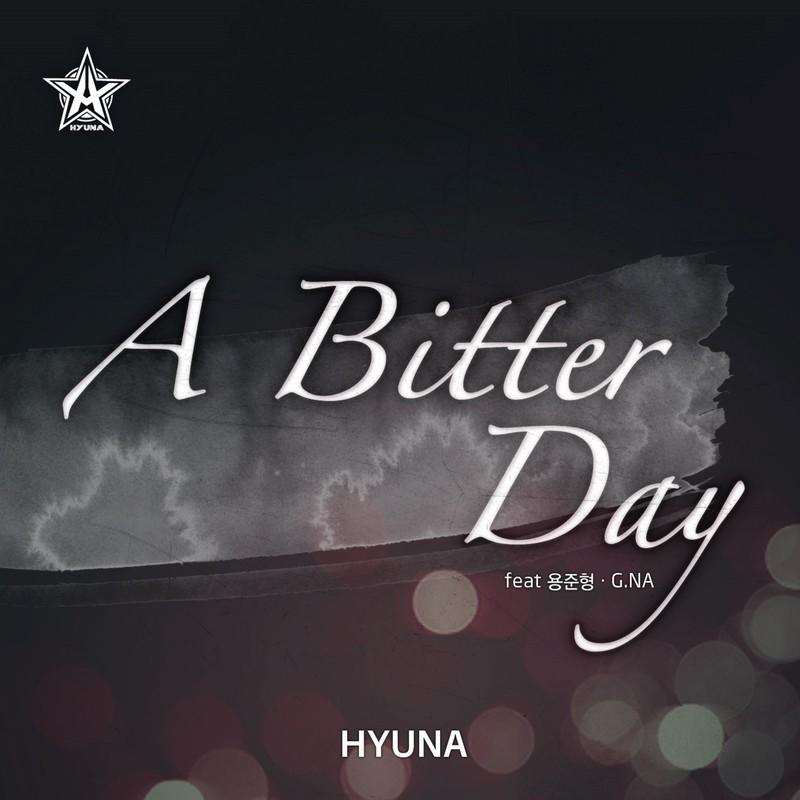 A Bitter Day (feat. Jun Hyung Yong & G.NA)