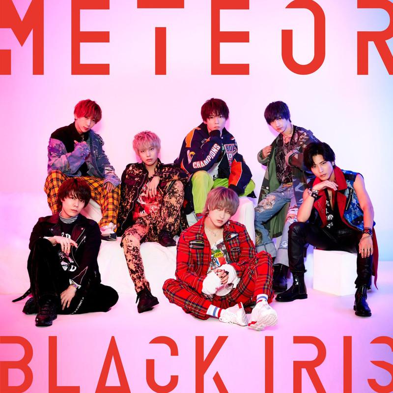METEOR (I盤)