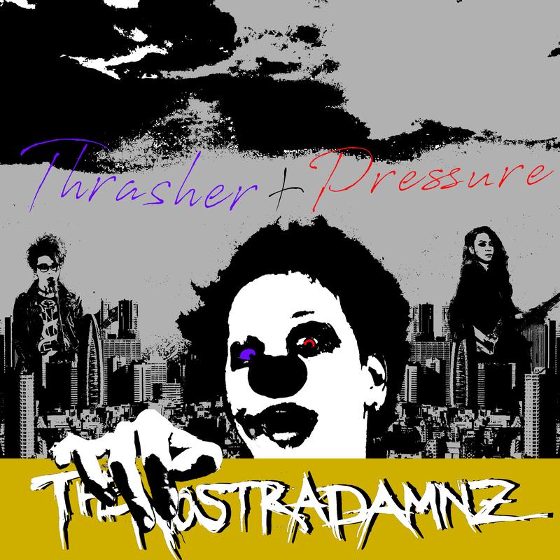 Thrasher+Pressure