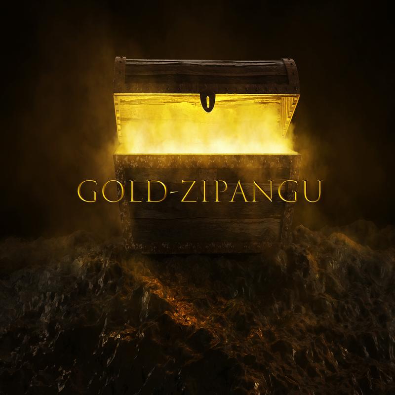Gold Zipangu