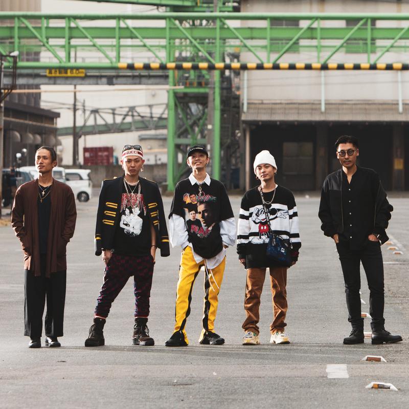 grooozy Crew