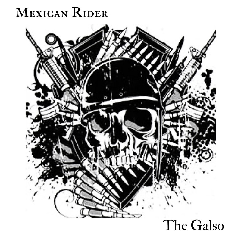 Mexican Rider