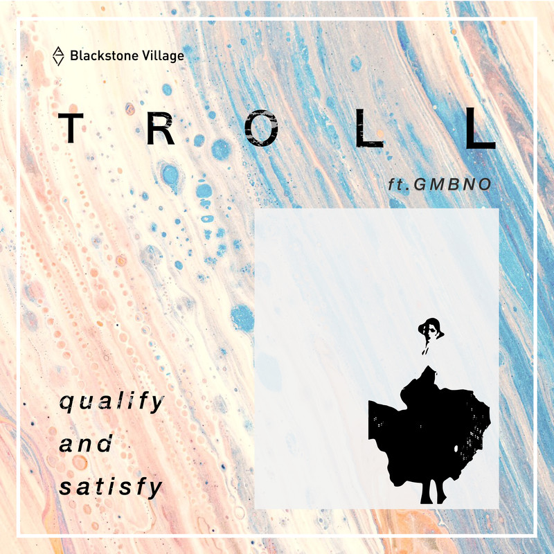 TROLL (feat. GMBNO)