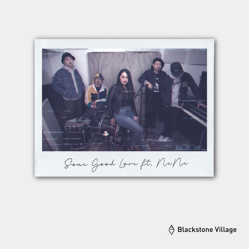 Some Good Love (feat. NENE)