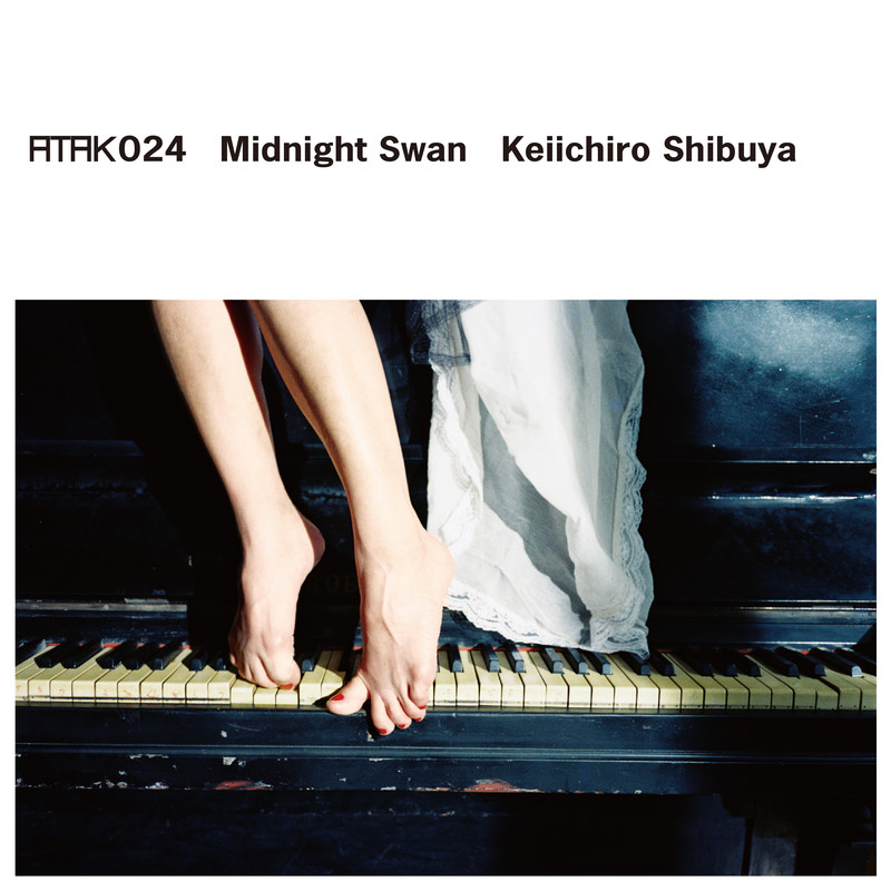 ATAK024 Midnight Swan