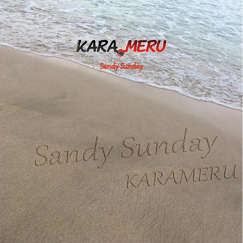 Sandy Sunday
