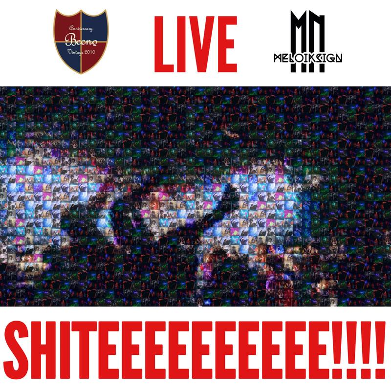 LIVE SHITEEEEEEEEEE