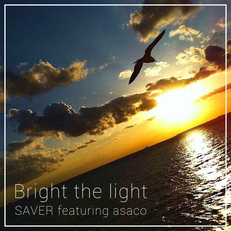 Bright the light (feat. asaco)