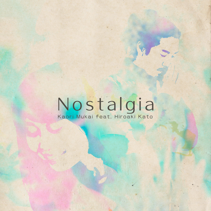 Nostalgia (Indonesian ver.) [feat. 加藤 ひろあき]