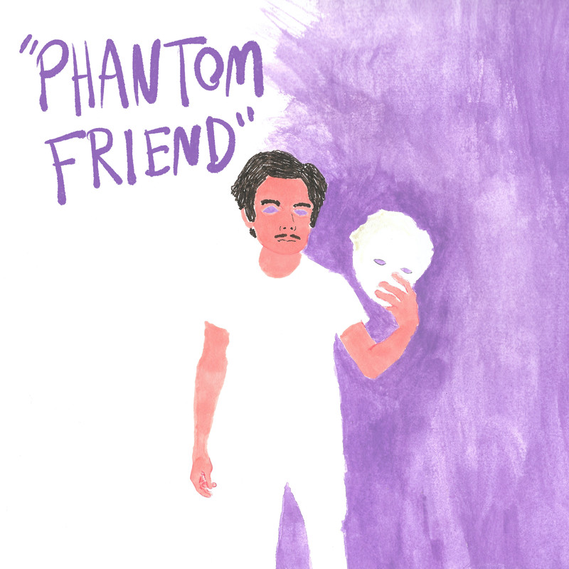 Phantom Friend