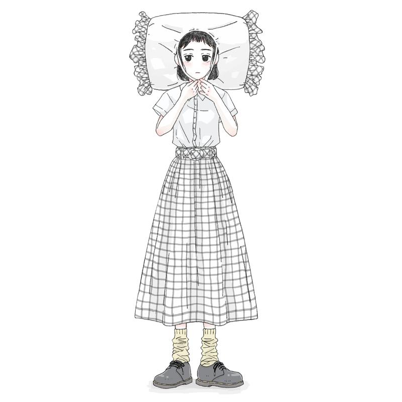 泉まくら & ESME MORI