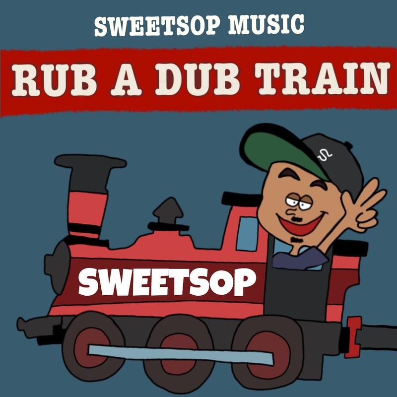 RUB A DUB TRAIN (RIDDIM & TV TRACK)