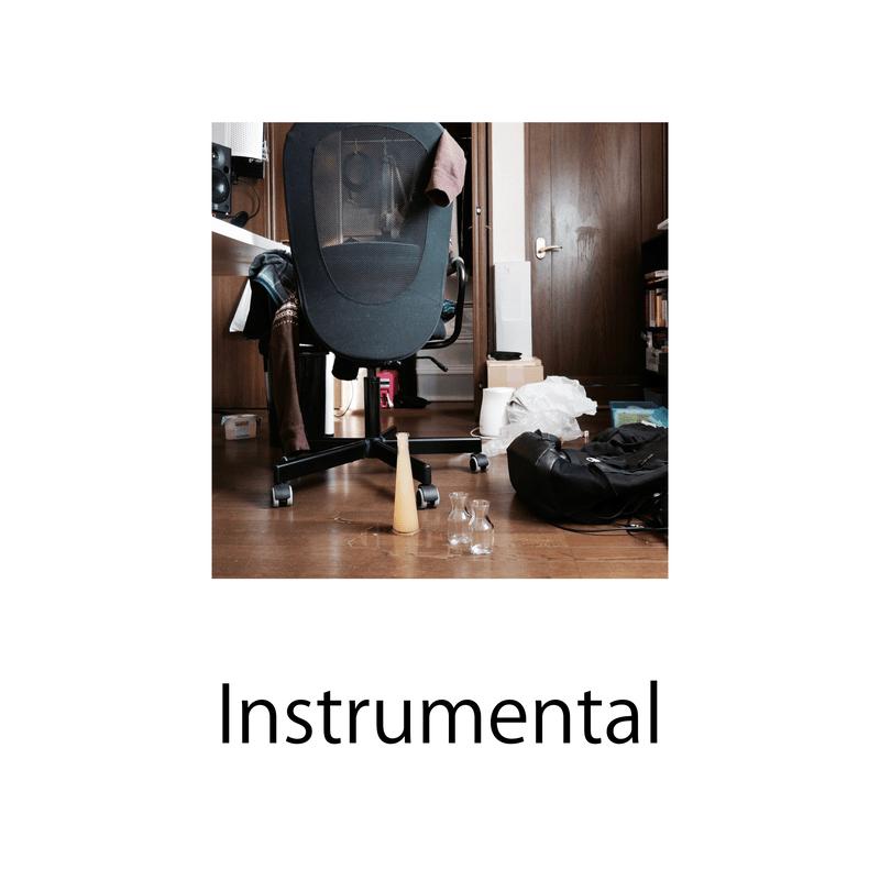 もぬけ Instrumental
