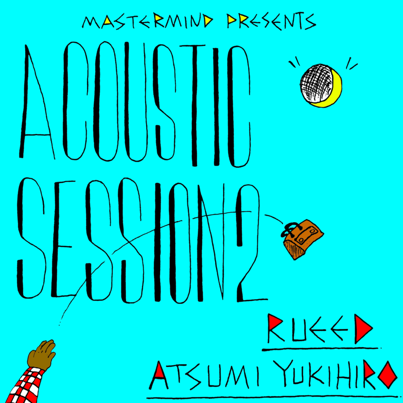 ACOUSTIC SESSION 2