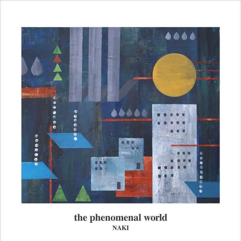 the phenomenal world