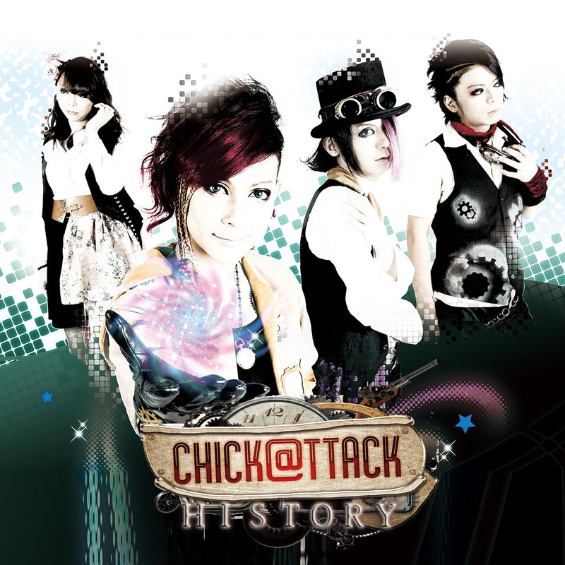 CHICK@TTACK HISTORY 2020