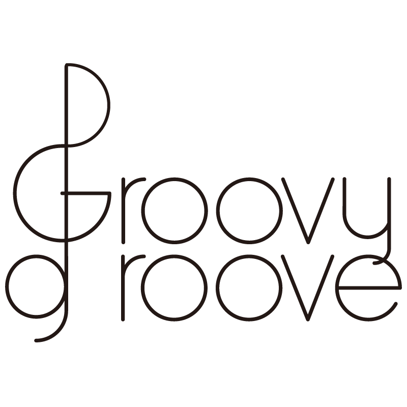 Groovy groove