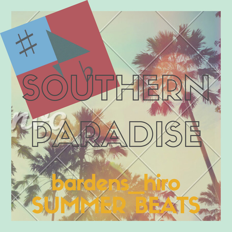 Southern Paradise (feat. GUMI)