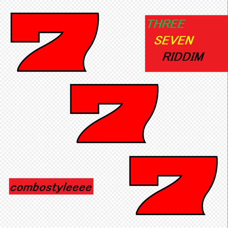 777 RIDDIM