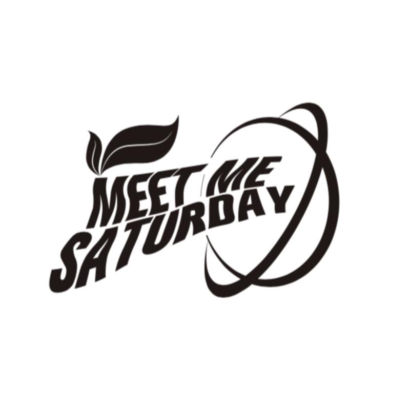 MEET ME SATURDAY / 1st Digital Album