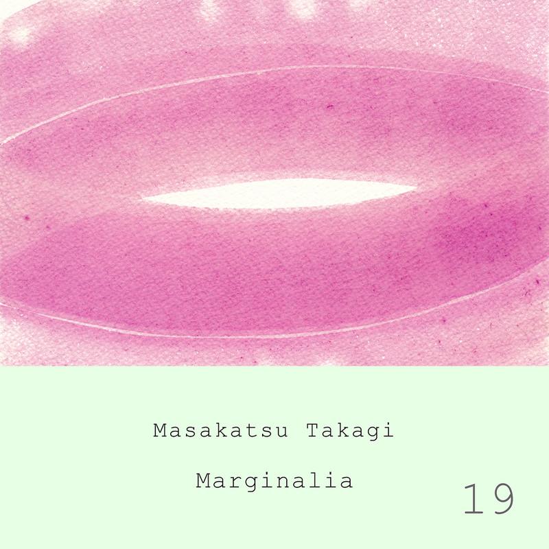 Marginalia #19