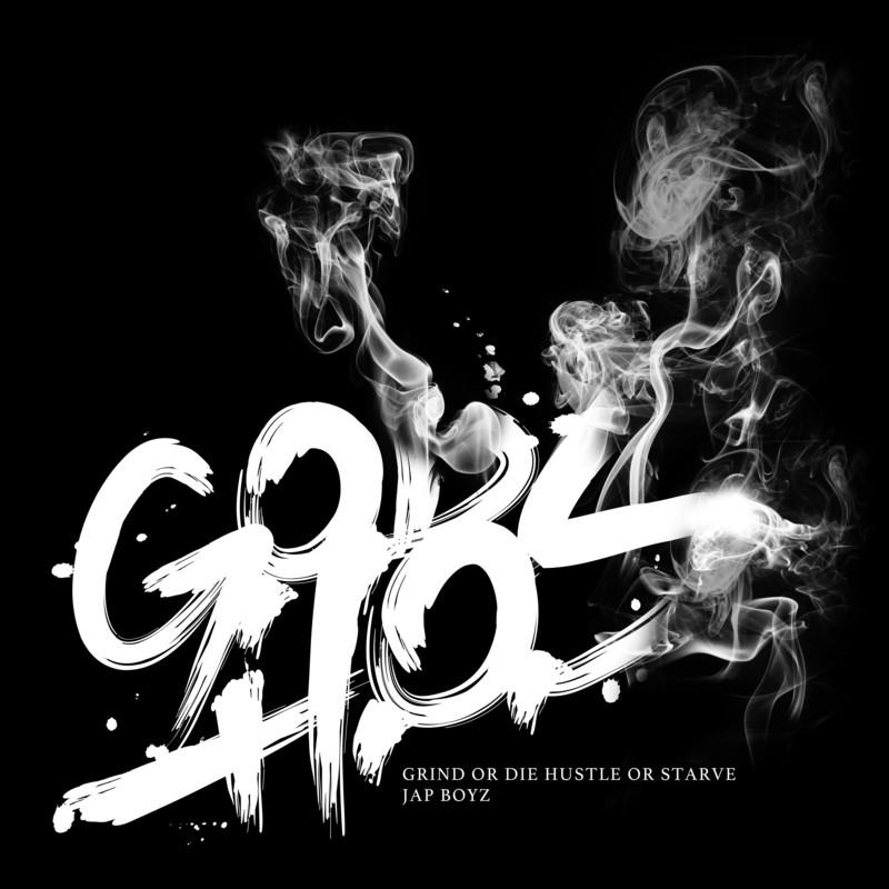 G.O.D.H.O.S JAPAN & T-K TONY
