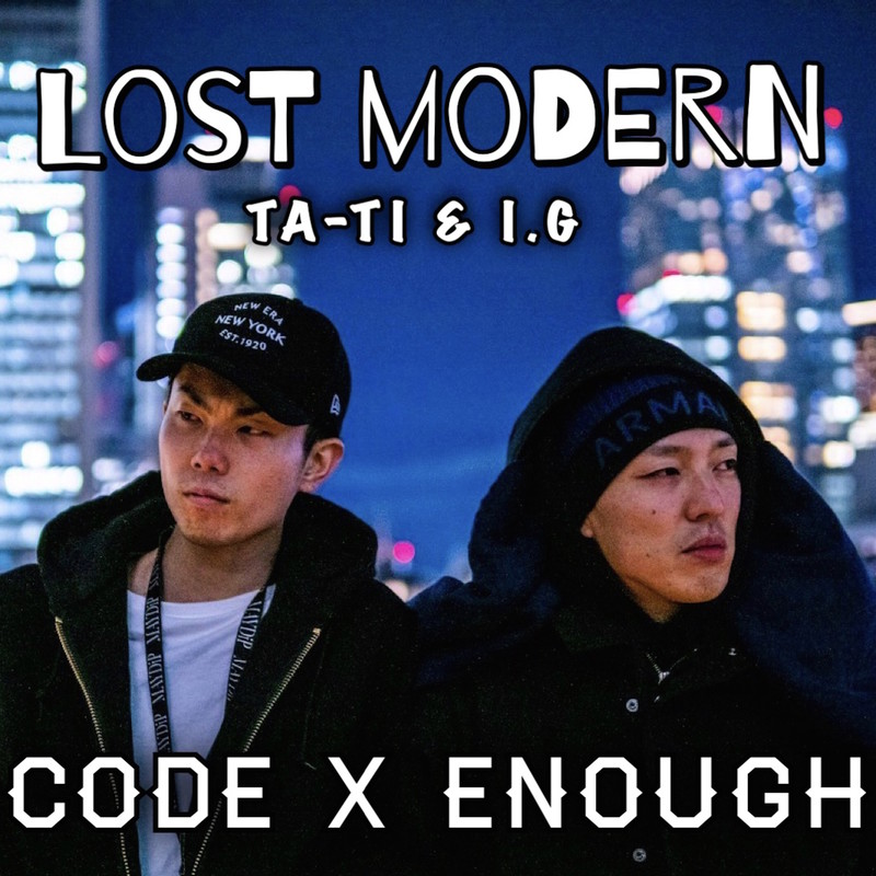 LOST MODERN