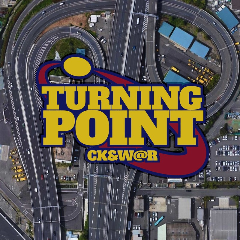 Turning Point (feat. W@R)