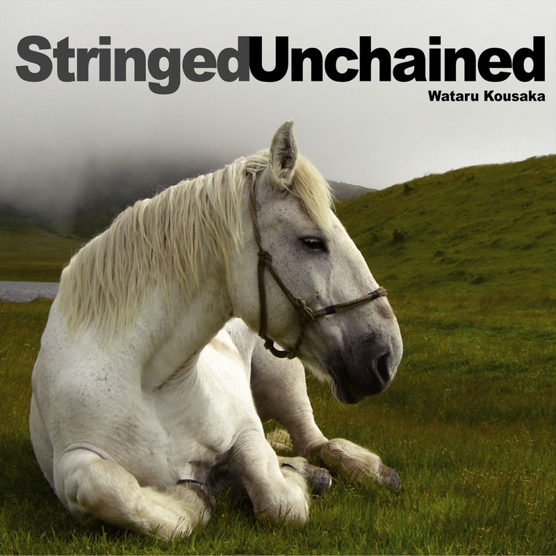 Stringed Unchained