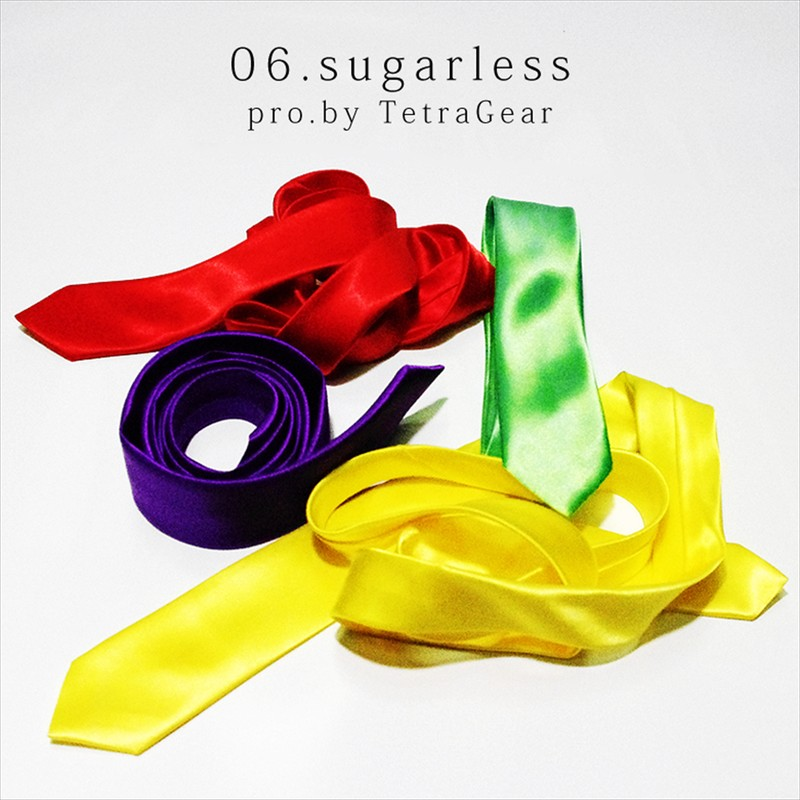 06.sugarless