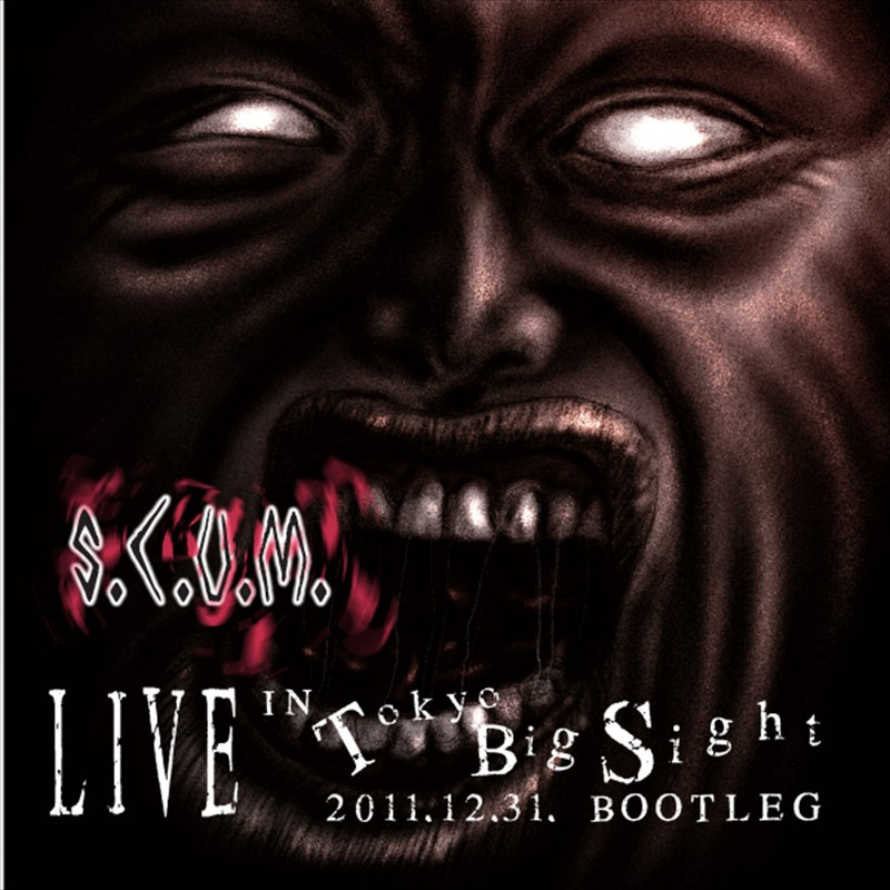 LIVE IN Tokyo Big Sight 2011.12.31 BOOTLEG 悶絶サミット コミケの夜