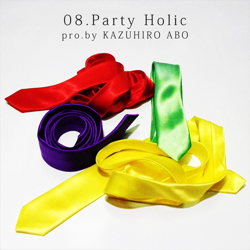 08.Party Holic