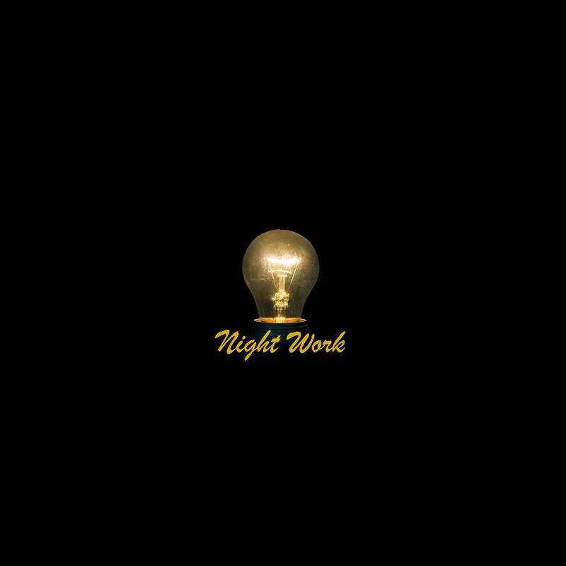 Night Work (Instrumental)