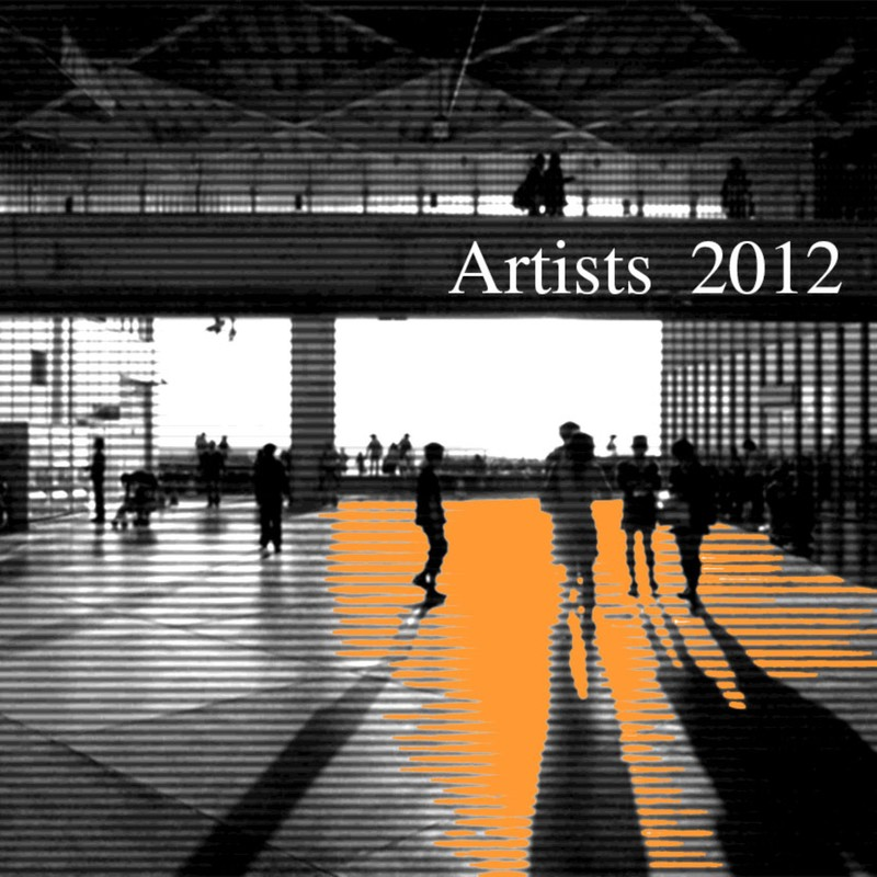 Arttists 2012